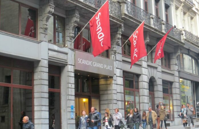 Hotel Review: Scandic Grand Place, Bruxelas, Bélgica | Viajante Solo