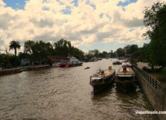 Tigre: passeio pelas ilhas do Delta | Viajante Solo