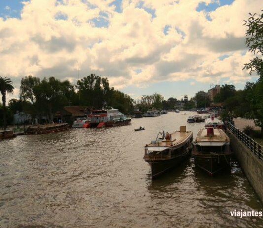 Tigre tour de um dia com passeio de barco pelo Delta | Viajante Solo
