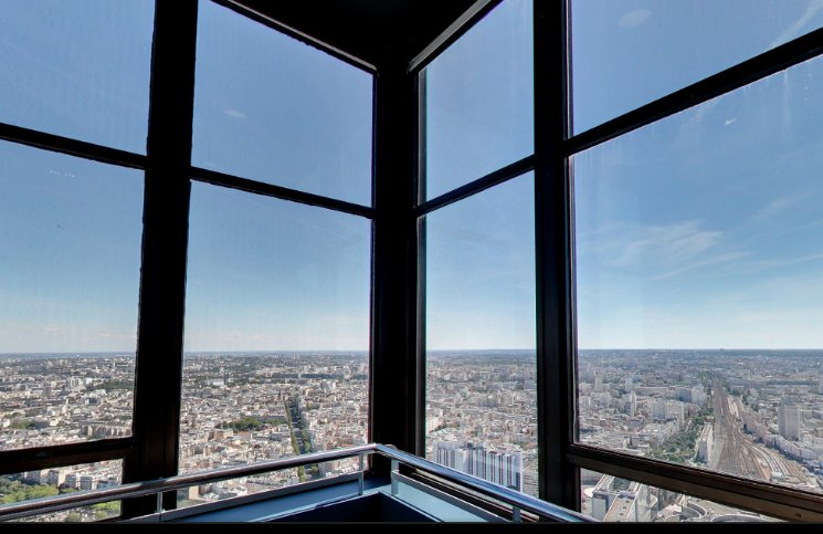 Tour Montparnasse Janelões_Viajante Solo