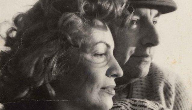 Pablo Neruda e Matilde Urrutia | Viajante Solo